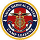 Logo: Naval Medical Center Camp Lejeune